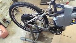 Voilamart 1500W Hub Drive E Bike Kit