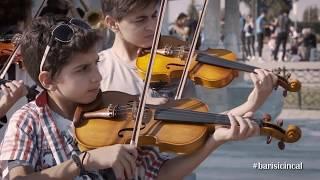 Yorglass Barış Çocuk Orkestrası