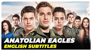 Aigles Anatoliens | Turkish  Movie English Subtitles (Turkish Movie)