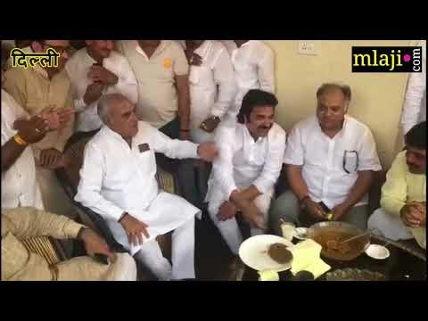 हुड्डा - कुलदीप बिश्नोई मिलन, तंवर के लिए चुनौती ?    Ashok Tanwar V/C Bhupinder Hudda