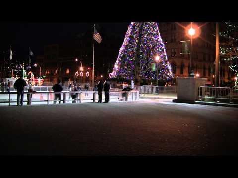 Christmas in Syracuse 2010