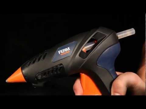 ferm-power-16w-klebepistole-ggm1002