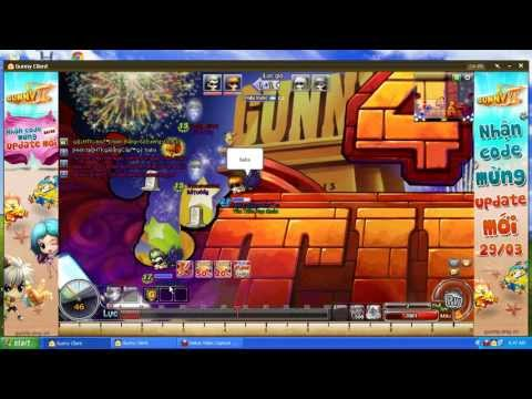 Gunny : di war gap 2 thang` co