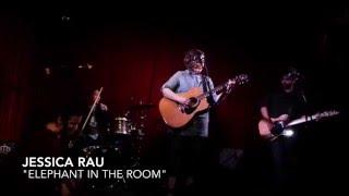 Elephant in the Room - Jessica Rau