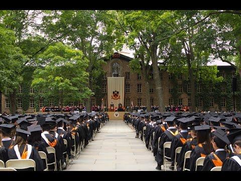 University of Princeton