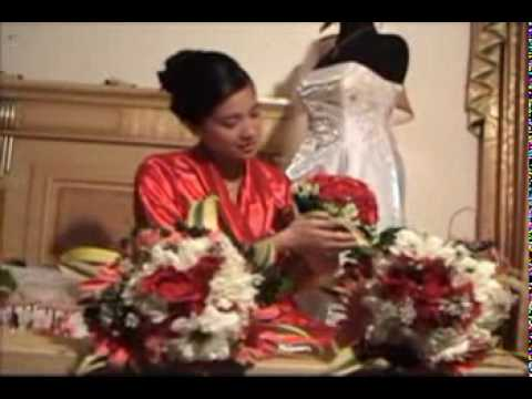 Cebu Wedding Gowns and Packages