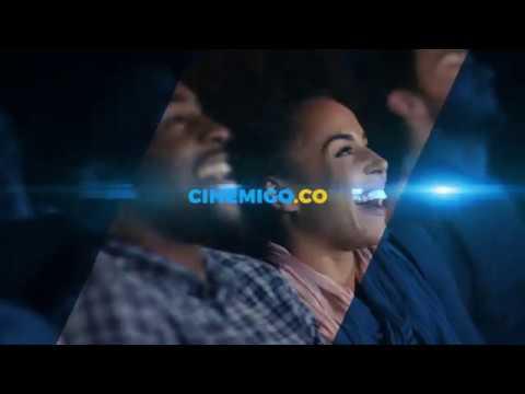 Social Cinema App VO
