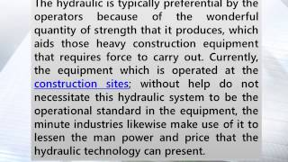 How to Repair a Hydraulic Leak on Heavy Equipment