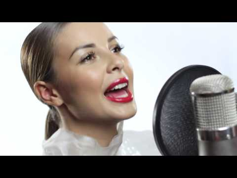 Monika Bagárová - Like A Dream By Chrisette Michele
