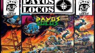 Los Payos Locos - Killuminati (EP 2016)