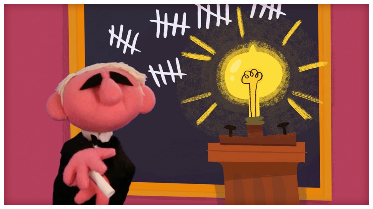 """Great Innovators: """"Thomas Edison And The Light Bulb,"""" By"""