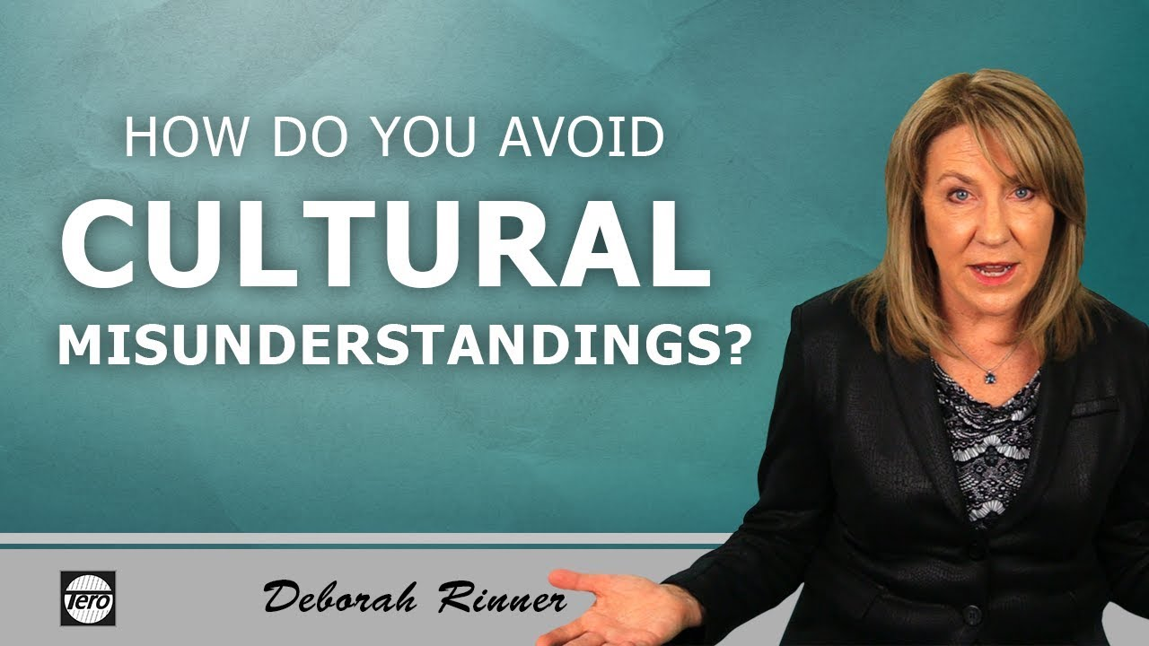 cross cultural misunderstandings in the workplace