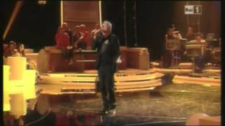 Amedeo Minghi - Omaggio a Domenico Modugno - Programma TV Cantare è D