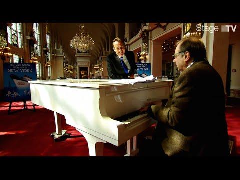 NewYorkBerlin - Musical-Arrangeur Michael Reed über Udo Jürgens