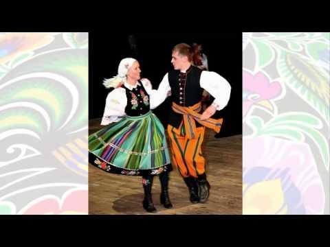 Mazurek bez butów z Kujaw (muzyka ludowa instrumentalna - Polish traditional music)