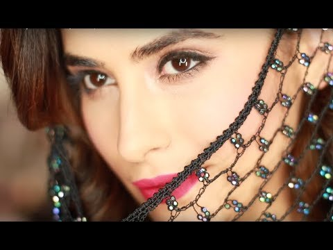 Get Ready With Me Party Makeup | KURDISH NEWROZ!