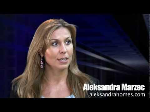 Aleksandra Marzec on Leading Edge Business