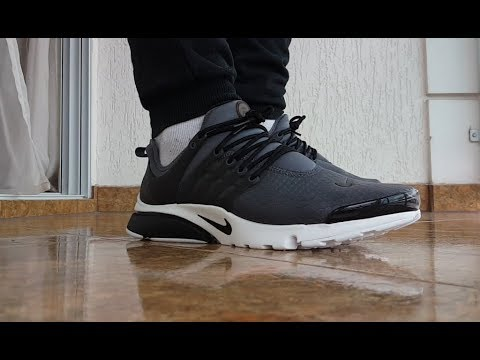 reputable site 98af7 b0567 NIKE Air Presto Ultra SE PTBR Review e Unboxing