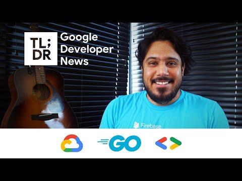 Dev updates from Coral, Google for Games Developer Summit, Maps Platform JavaScript API, and more!
