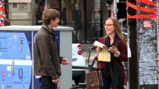 Flirttipps: Die besten Anmachsprüche