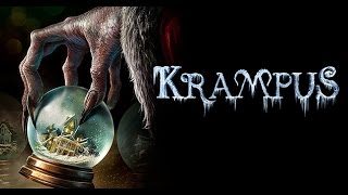 Krampus - Trailer - Own it on Digital HD 4/12 & 4/26 on Blu-ray & DVD