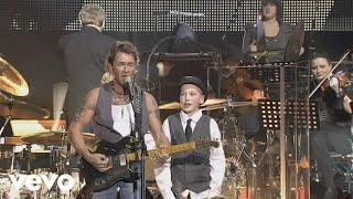 Peter Maffay - Extro - Nessaja (Live Video 2010)