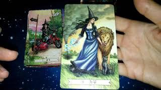 Обзор Everyday Witch Tarot