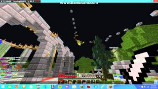 two fly haxors in spawn :// had to hit record really quick.