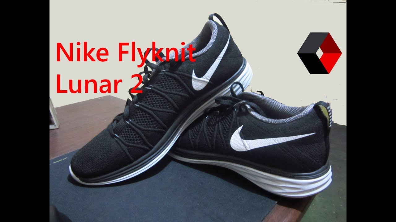 huge selection of b251b 31616 ... official store pinoy unboxing nike flyknit lunar 2 5edb6 d2f55