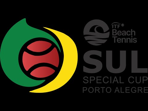 Sul Special Cup - Circuito BRB de Beach Tennis