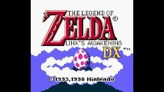 Легенда про Zelda: посилання Пробудження DX в ЛП ЄР 29 - сила особа