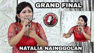Natalia Nainggolan | Urdo - urdo Nagori Dolok & Anak Mataniariku | Grandfinal Sapna Mencari Bakat