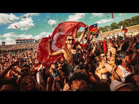 Festival Mashup Mix 2018 - Best Electro House Music, Remixes & Mashups September 2018