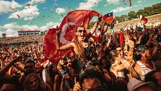 Festival Mashup Mix 2018 - Best Electro House Music, Remixes & Mashups September 2018