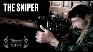 A Day in the Life of a Sniper in Syria