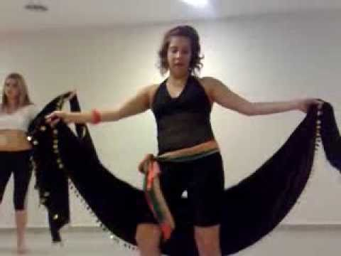 Learn belly dance - Parentcircle