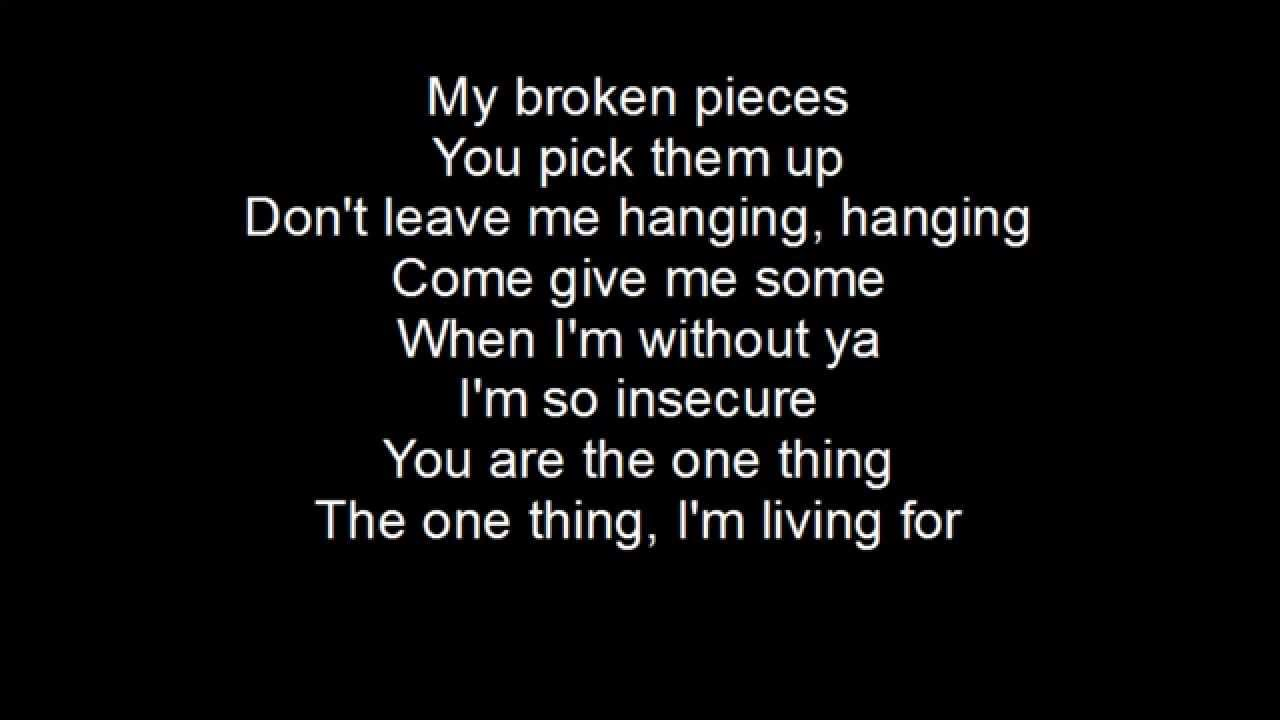 Maroon 5 - Sugar with lyrics