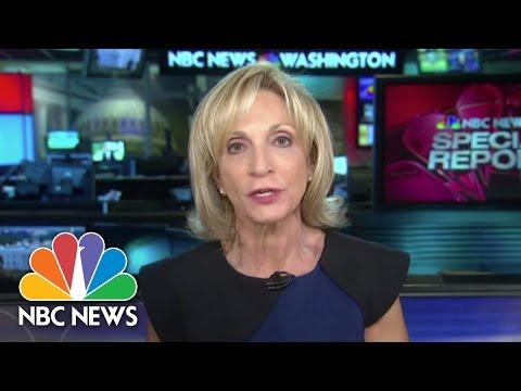 U.S. Coordinates With E.U. On Russia Sanctions | NBC News