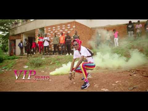 Vip Jemo - Nfunayo (Official Video) #KIM