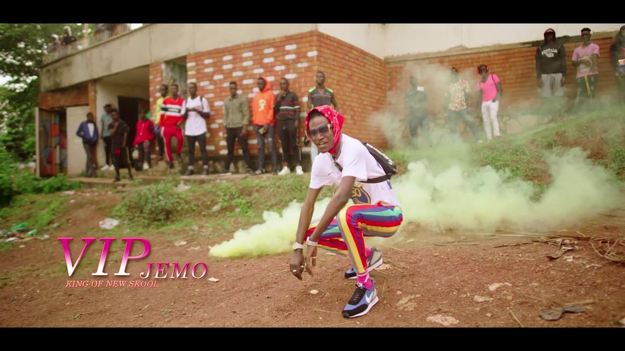 Download Vip Jemo - Nfunayo (Official Video) #KIM