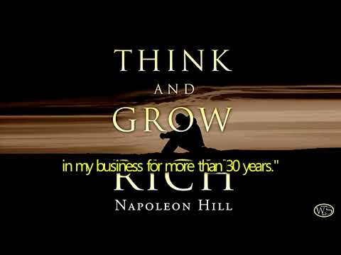 Think & Grow Rich by Napoleon Hill mp3