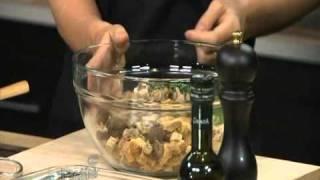 Recipe.com's Colombe Jacobsen Makes Chestnut Stuffing On Better Tv