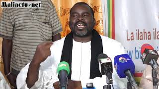Le Haut conseil islamique demande pardon à IBK et à tous les Maliens au nom de Bandiougou Doumbia