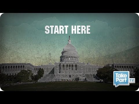 2012 Presidential Election: What Else is on the Ballot?⎢Civics in a Minute⎢TakePart TV
