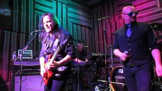 "Geoff Tate ""Eyes of a Stranger"" Live 2016"