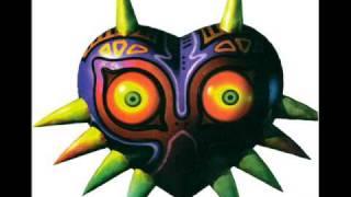 Disturbing Video Game Music 8: Majora's Mask and Majora's Incarnation thumbnail