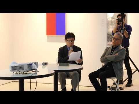 日本當代抽象藝術發展與1980後日本藝術市場分析