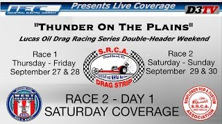 Great Bend Thursday Race 2 - Day 1