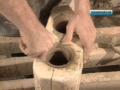 Глиняные кувшины своими руками 84