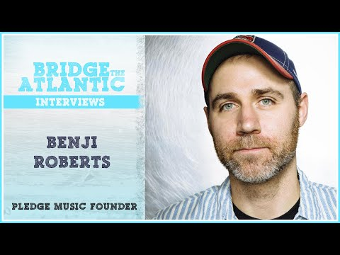 Benji Rogers: Founding Pledge Music, Crowdfunding Advice & Email List Tips | Interview Mp3